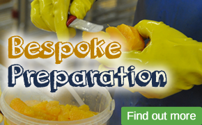 Bespoke Preparation image