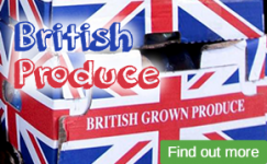 Click here to find out about our British Produce